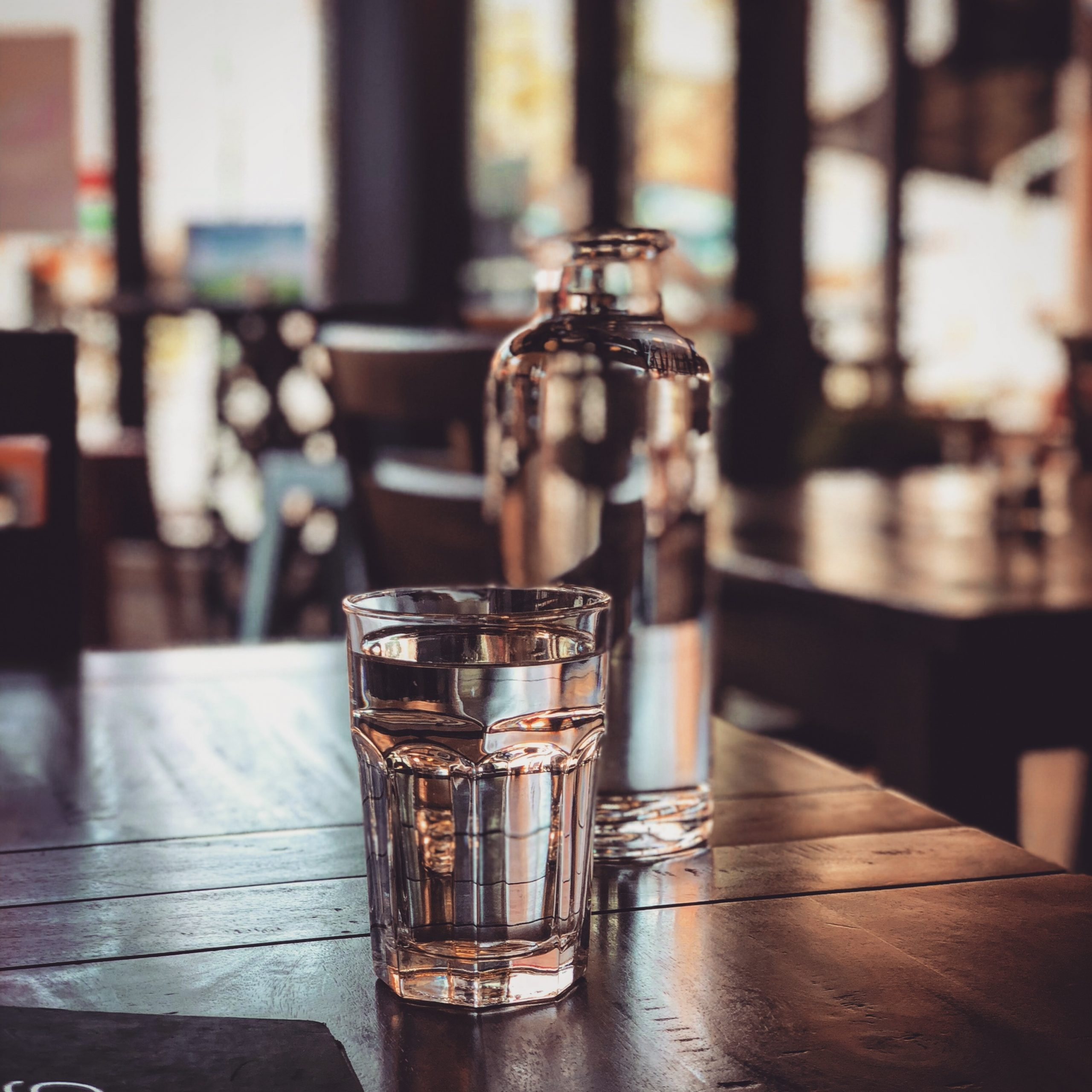 Water to Enhance Weight Loss