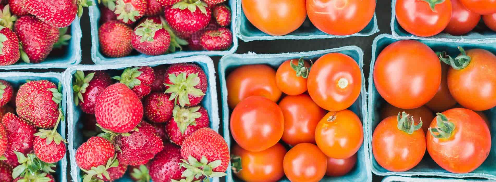 Easy Ways to Add Fruits and Veggies