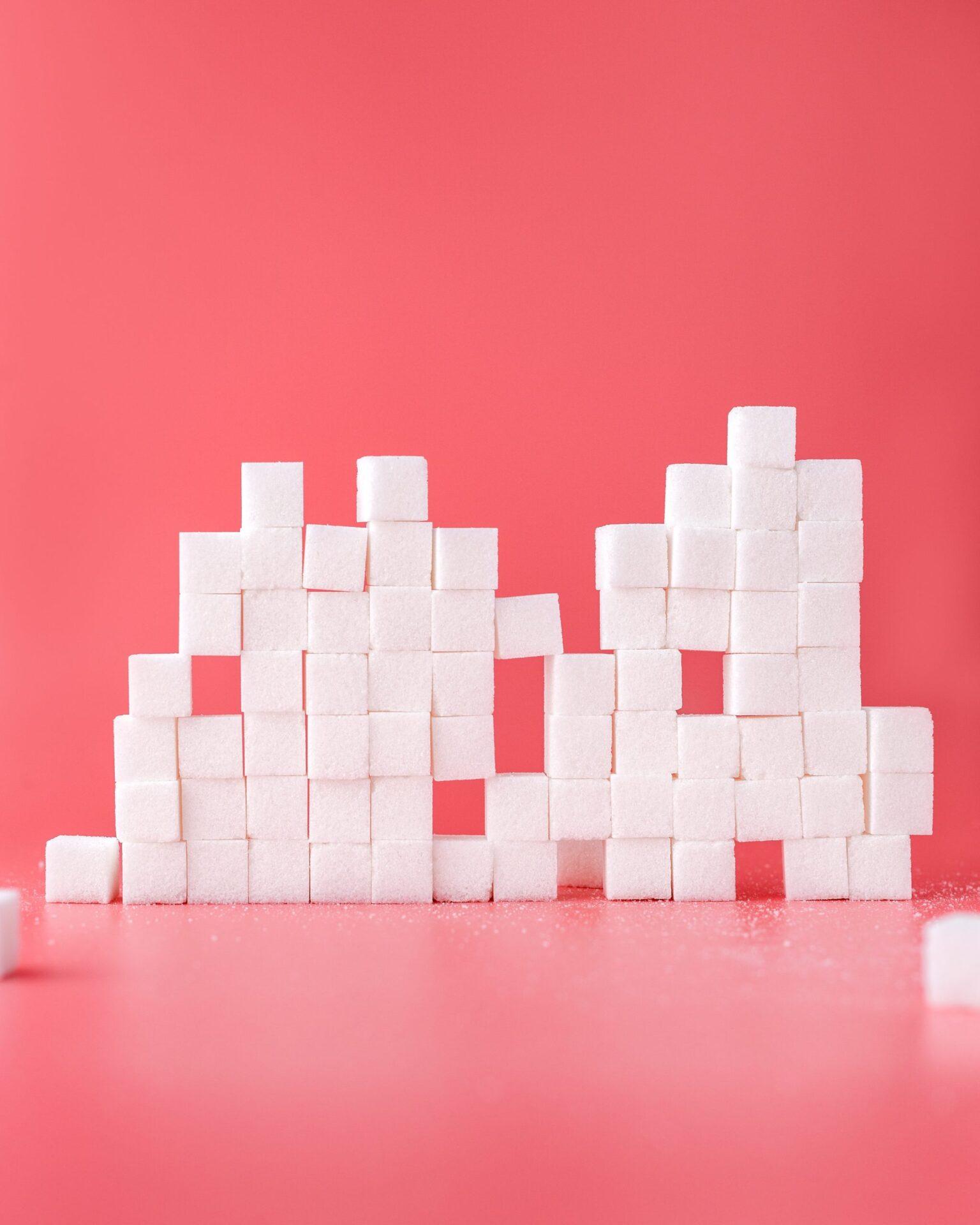 sugar weight