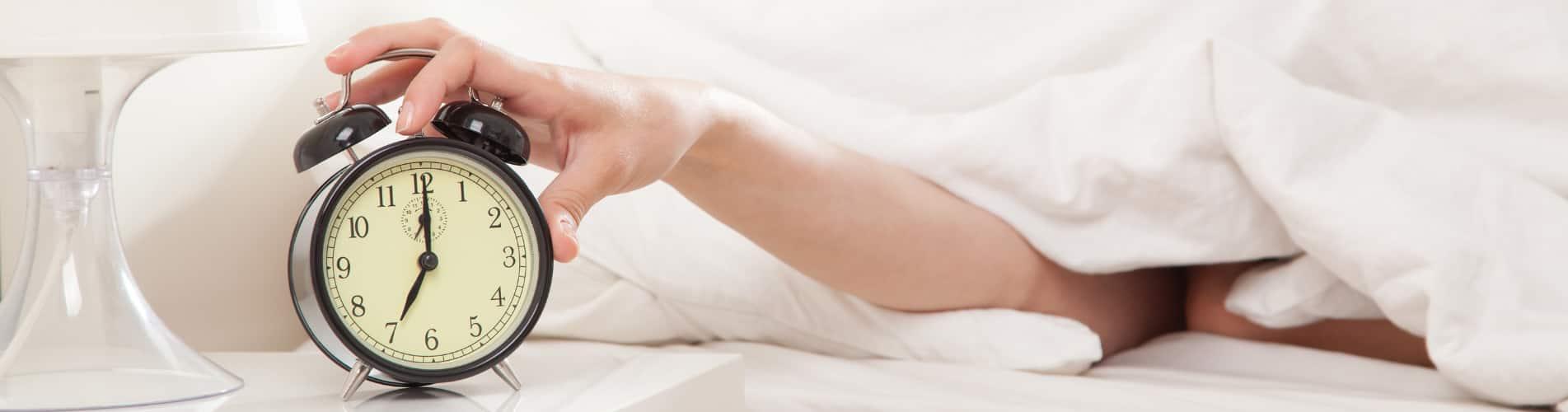 The Importance Of a Good Sleep