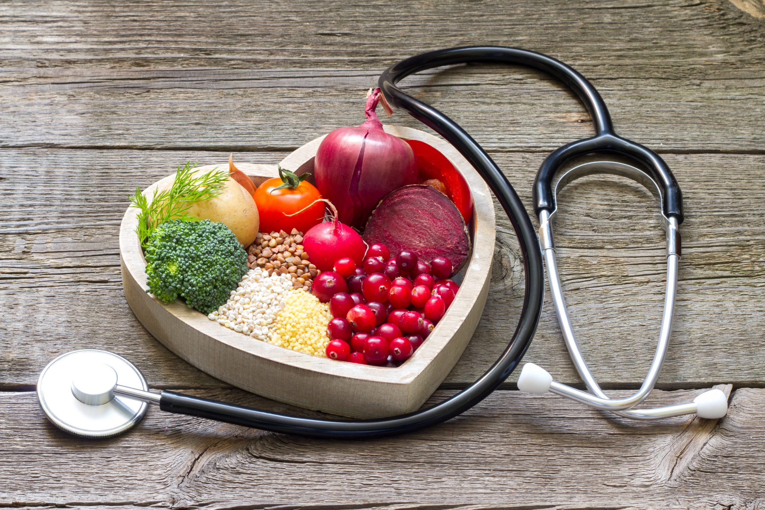 Healthy Eating Habits and My Gastric Balloon