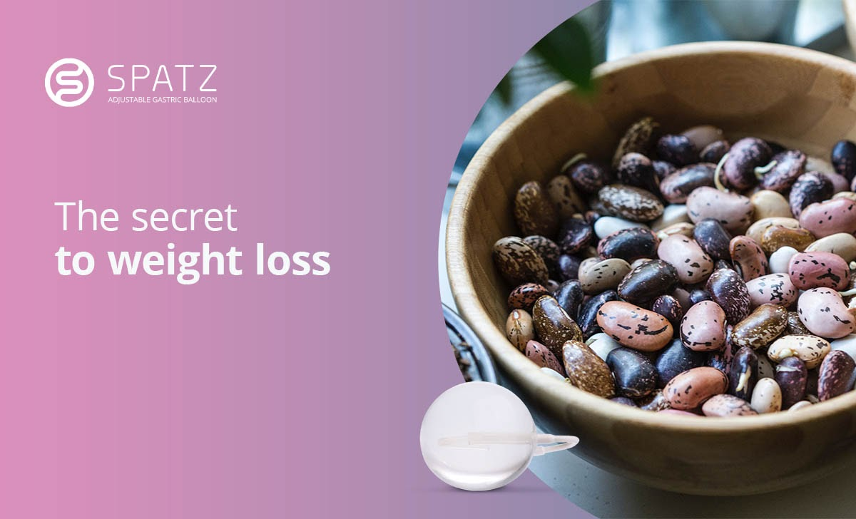 Secret To Weight Loss