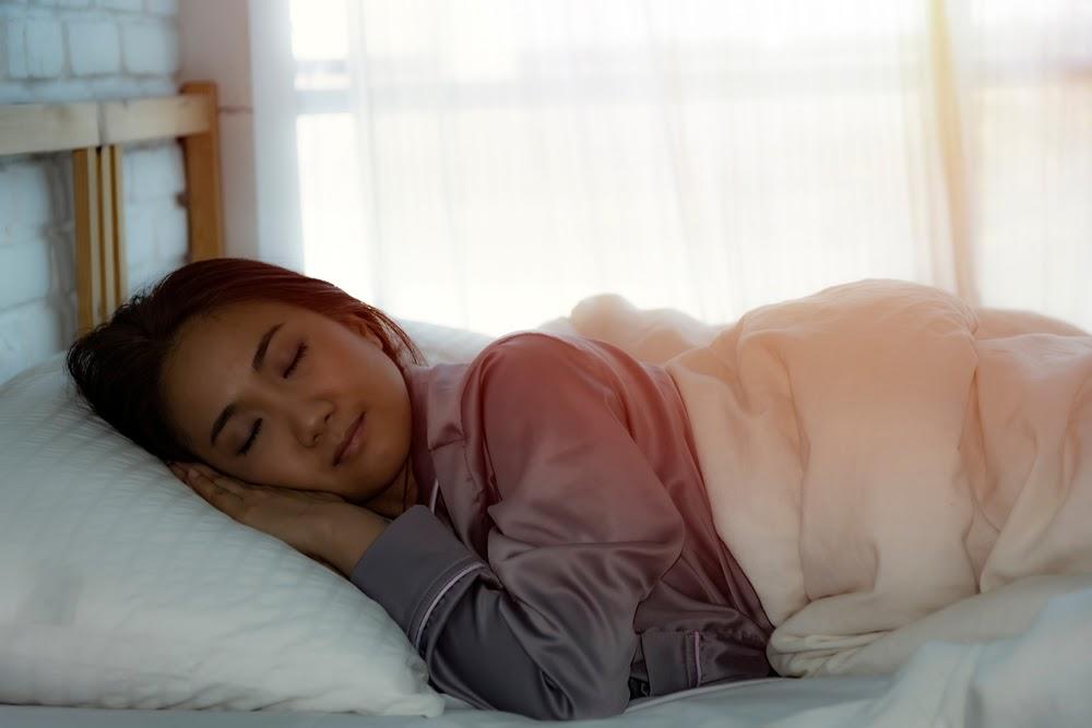 Sleep and My Gastric Balloon