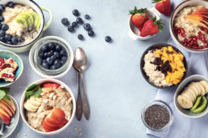 Best Breakfast Recipes for Gastric Balloon