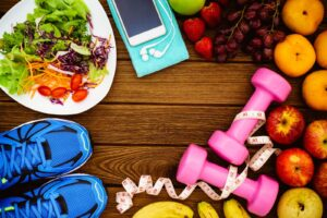 Keys to long-term weight loss