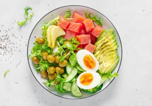 Balanced Protein Diet