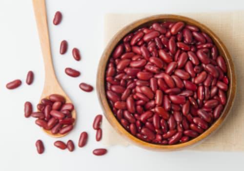 Beans And Intestinal Cramping