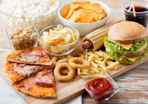 Fatty Substances And Heartburn