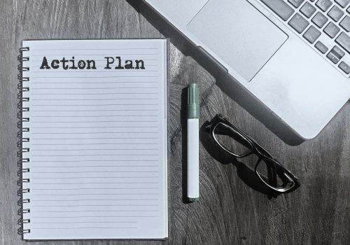 Action Plan for Weight Loss