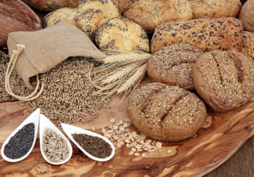 Healthy Whole Grains For Weight Loss